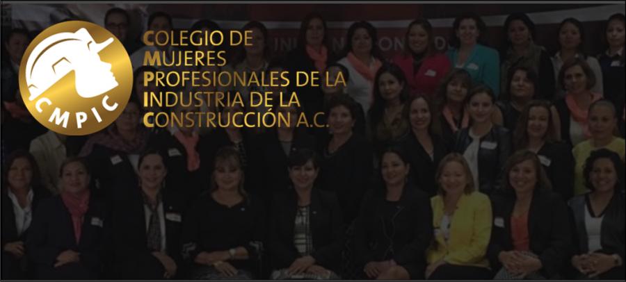 Colegio de Mujeres Profesionales de la Industria de la Construcción A.C.